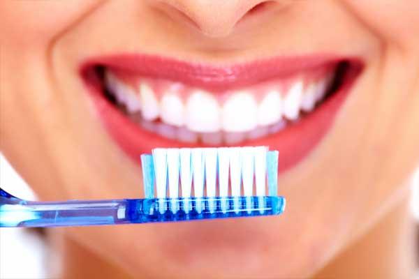 بیماری های مینای دندان
