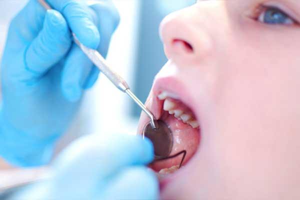 لیزر دندانپزشکی در بارداری