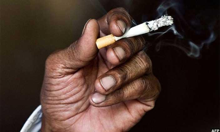 سیگار کشیدن و ناباروری مردان