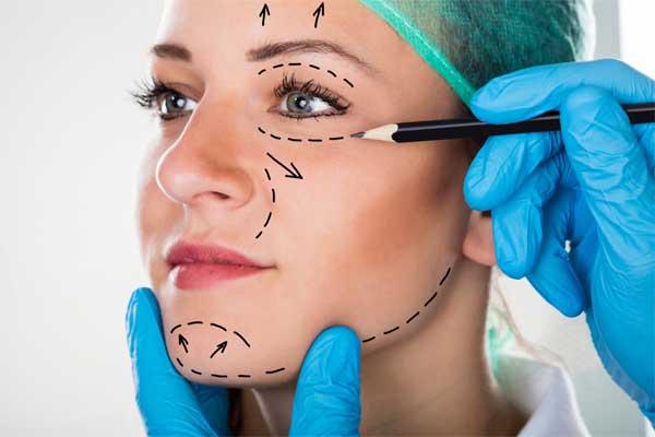 بیشترین جراحی پلاستیک