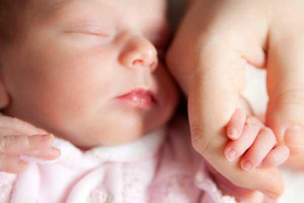 حفظ سلامت جنین