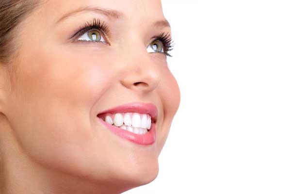 راه های جلوگیری از لک شدن دندان