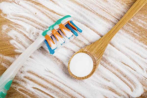 راه های سفیدکردن دندان