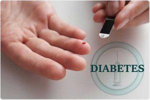 رژیم غذایی در دیابتی ها