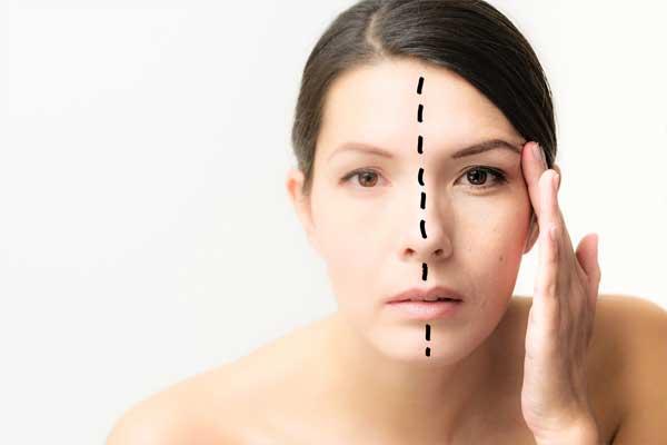 مزایای کلاژن برای پوست