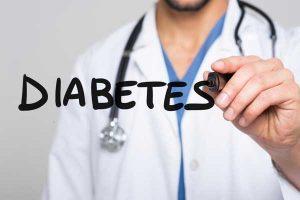 بدترین نوع دیابت | بیماری پریودنتال