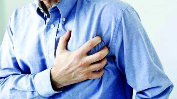 تستوسترون و بیماری قلبی