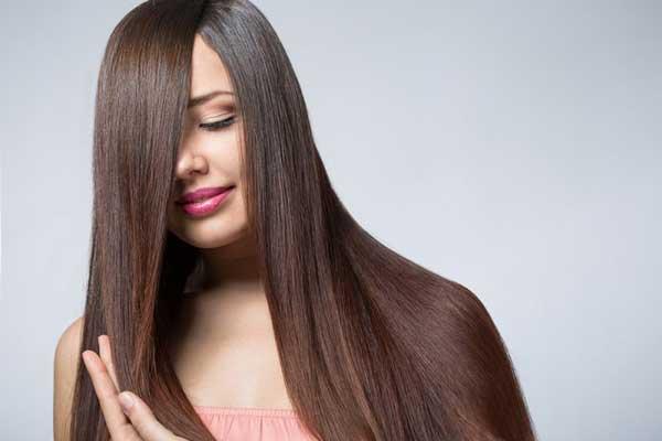 روش های صاف کردن مو