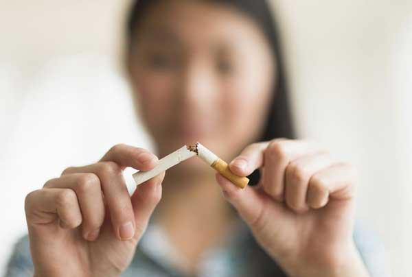 تاثیر سیگار کشیدن روی سلامت استخوان و عضلات