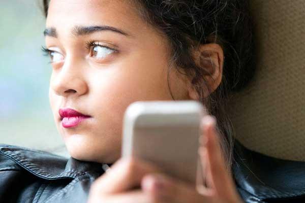 حریم خصوصی نوجوانان