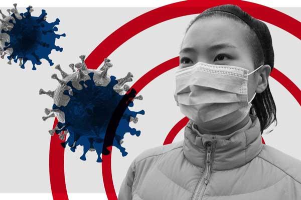 کروناویروس چیست