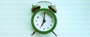 ساعت بیولوژیکی بدن