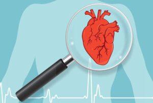 بیماری های قلبی عروقی در آسیای جنوبی